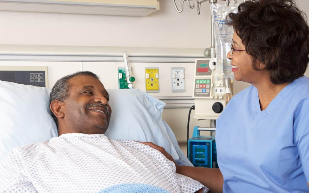 How Curbell is Driving Improvement in Patient Experience – and Organizational HCAHPS Scores