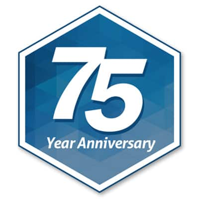 Curbell Celebrates 75th Anniversary