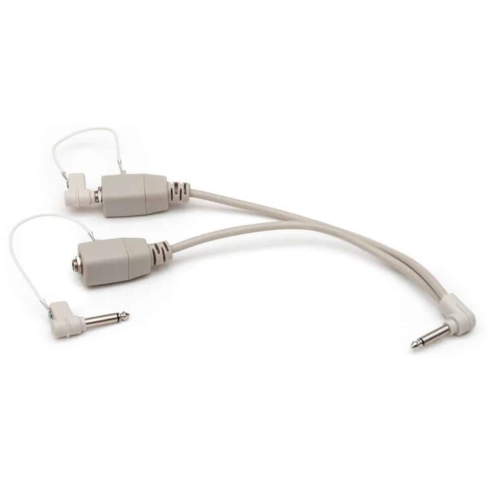 Adaptors Curbell Medical Ge Nurse Call System Wiring Y Adaptor